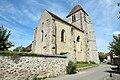 Église Saint-Brice de Cernay-la-Ville le 26 août 2015 - 2.jpg