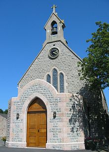 Catholic Church in Jersey - Wikipedia