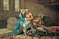 Étienne Jeaurat - The Favourite Sultana - Google Art Project - Brighter.jpg