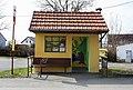 Újezdec, bus shelter.jpg
