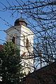 Únětice, kostel Nanebevzetí Panny Marie 6.JPG