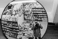 Überwachungsspiegel in einem Ladenlokal, Bochum-0841.jpg