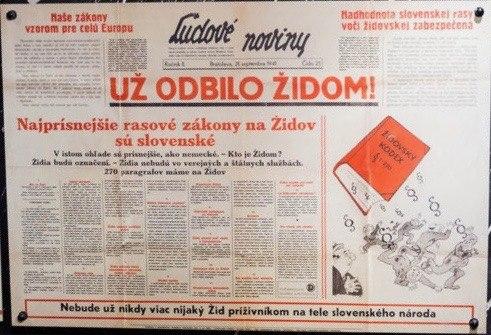 Ľudové noviny 1941