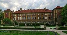 Łańcut Castle - Wikipedia