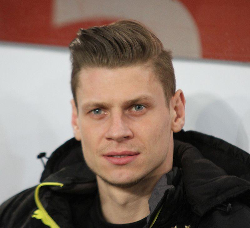 Łukasz Piszczek / foto: Wikipedia.org