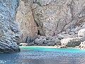 Παράκτια θαλάσσια ζώνη νήσου Σαρίας Καρπάθου.jpg