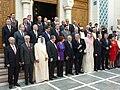 Συμμετοχή του ΥΠΕΞ Δ. Αβραμόπουλου στη Σύνοδο ΥΠΕΞ ΕΕ-ΑΣ και στη συνάντηση της Ομάδας Δράσης ΕΕ-Αιγύπτου (12-14 11 2012) (8182275024).jpg