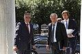 Συνάντηση ΥΦΥΠΕΞ Δ. Κούρκουλα με Ολλανδό Υπουργό Ευρωπαϊκών Υποθέσεων Ben Knapen (7887874562).jpg