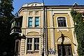 Івано-Франківськ, Житловий будинок (мур.), вул. Ак. Гнатюка 1.jpg