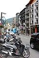 Андорра-Ла-Велья. Мотостоянка на авеню Меритксель. - panoramio.jpg