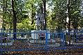 Братское кладбище расстрелянных мирных жителей. Судовицы, общий вид.jpg