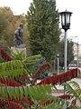 Волгоград. Памятник (2б) маршалу Советского Союза Г. К. Жукову.jpg