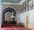 В загороднем дворце эмира бухарского, Бухара.jpg