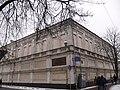 Готельний корпус (№ 19) Київ Лаврська вул., 9. - Київ, (87).jpg