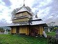 Дзвіниця церкви Св.Михаїла. Плав'є.jpg