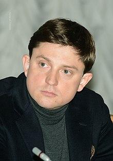 Довгий будет вызван на допрос по делу о записях Онищенко, - Холодницкий - Цензор.НЕТ 117