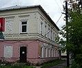 Дом, где жил П.А. Смирнов в Белой Холунице.jpg