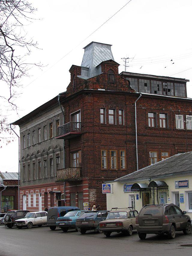 Характеристику с места работы в суд Тихомирова улица справку из банка Гончарный проезд