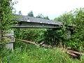 Ж.д. мост. Разобранная линия Вецуми - Гулбене - Иерики - panoramio.jpg
