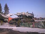 ЗРК 2К11 «Круг» в Кавылкино.jpg