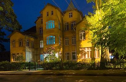 Зеленоградск. улица Московская.jpg
