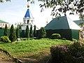 Кизический монастырь (г. Казань) (2017 г.) - 8.jpg