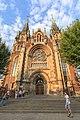 Кропивницького пл., 1, церква св. Ольги і Єлизавети, 9061-HDR.jpg