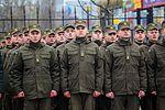 Курсанти факультету підготовки фахівців для Національної гвардії України отримали погони 9668 (26124730666).jpg
