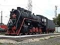 Л-3565, Russia, Samara region, Oktyabrsk station (Trainpix 172609).jpg