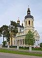 Миколаївська церква (дер.), село Чайки 02.jpg