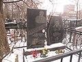 Могила Героя Социалистического Труда Шалвы Жижилашвили.JPG