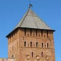 Новгородский кремль Башня Дворцовая.jpg