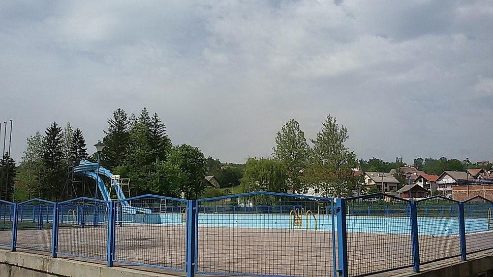 Олимпијски базен