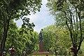 Пам'ятник поету Т. Г. Шевченку IMG 6816.jpg