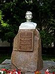 Памятник Михайлову в гарнизоне Новый Городок (Кубинка).jpg