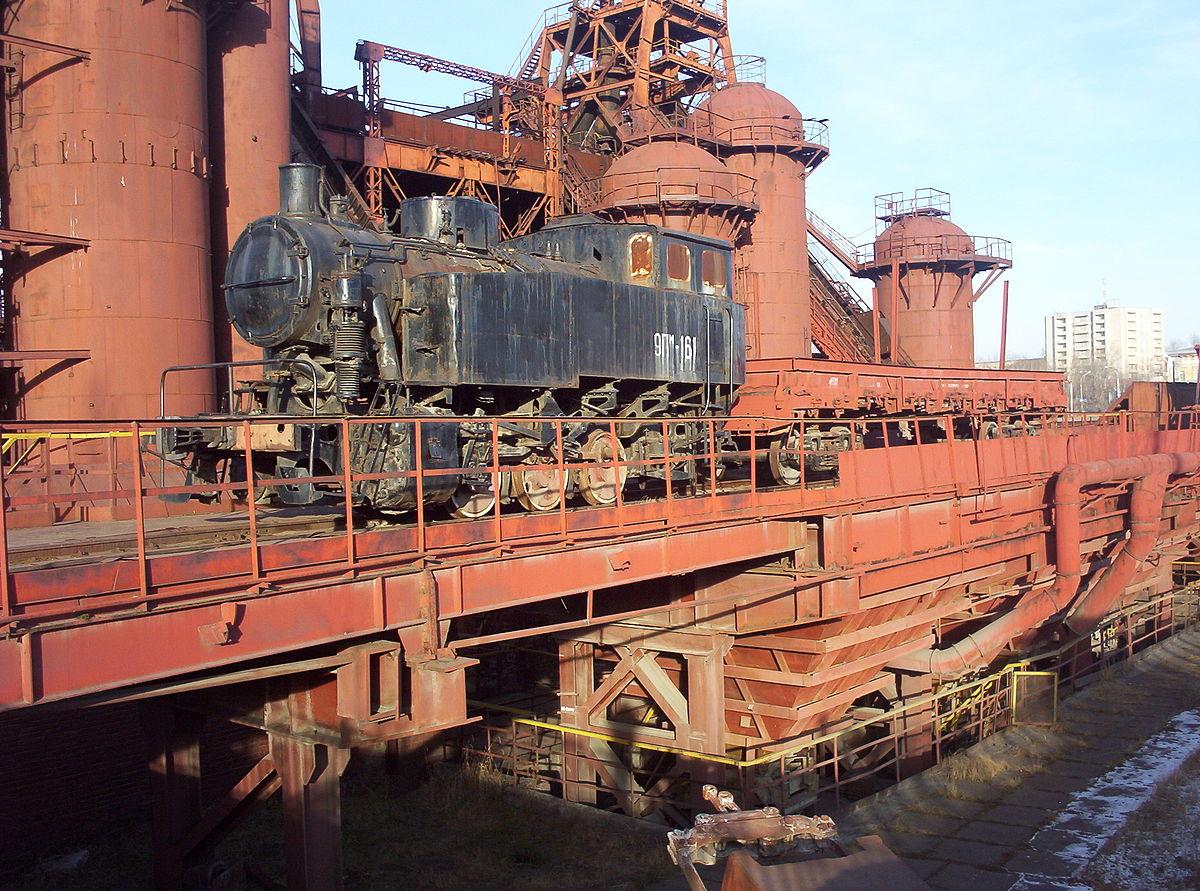 нижнетагильский металлургический комбинат история руководство
