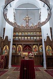 Православна црква и манастир Св. Благовијести, Липље, Теслић 08.jpg