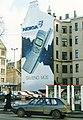 Рига (Латвия) Наружная реклама (1998 год) - panoramio.jpg