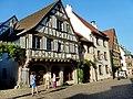Риквир, Франция - panoramio (6).jpg