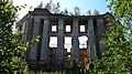 Руины усадьбы Петровское в Алабино.jpg