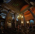 Санкт-Петербург - St Petersburg - Каза́нский кафедра́льный собо́р - Kazan Cathedral 1801-18 15.jpg