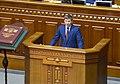 Сергій Володимирович Шахов. 2016PARLIAMENT OF UKRAINE.jpg