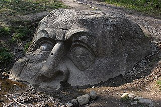 Giant's Head, Sergievka