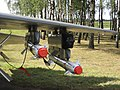 Талисман, с авиационной ракетой.JPG