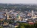 Украина, Львов - Костел Доминиканцев 04.jpg
