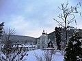 Францисканський монастир взимку.jpg