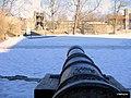 Хаапсалу. Старая крепость. Фото Виктора Белоусова. - panoramio (26).jpg