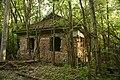 Хата в Чорнобилі, пров. Київський.jpg