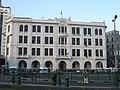 Центральний офіс Єгипетських національних залізниць на площі Рамзеса в Каїрі.jpg
