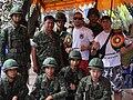 Чемпионат мира по бирманскому боксу, Таиланд, 2014 год.jpg